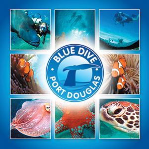 Blue Dive Port Douglas